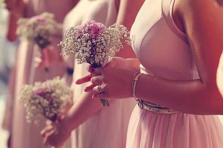 Negozio di abiti da sposa a Milano