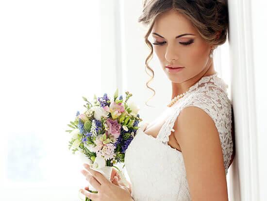 Negozio abiti da sposa a Milano
