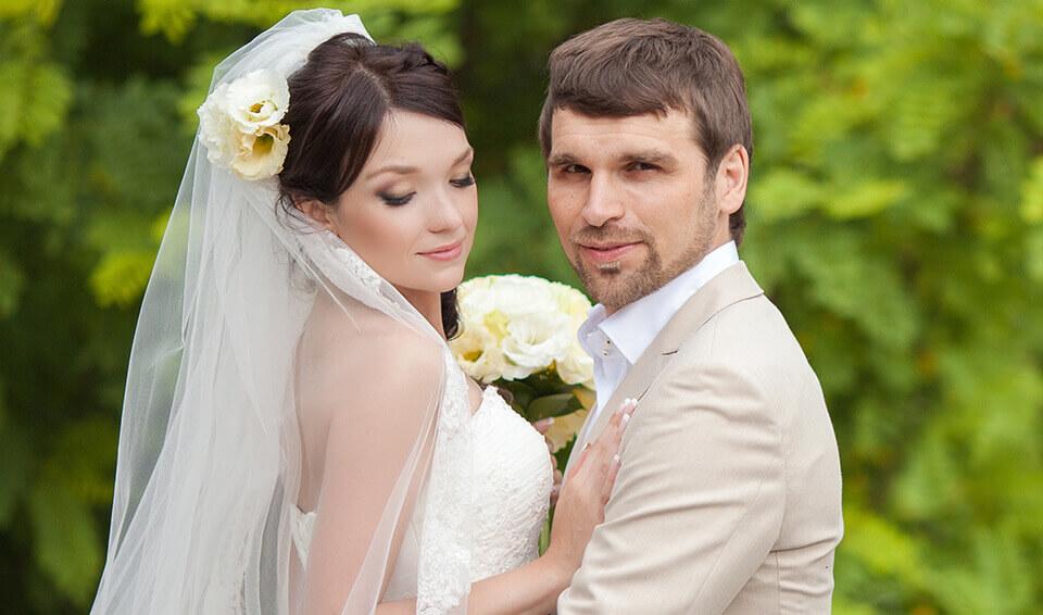 Abiti da sposa per sentirti la più bella in un giorno unico e speciale