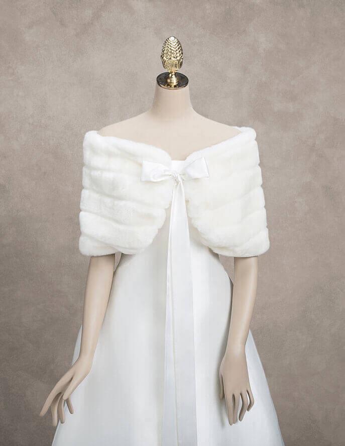 Giacca per abito da sposa - vendita a Milano